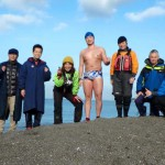 日本人初のドーバー海峡単独往復泳挑戦日記 vol.3