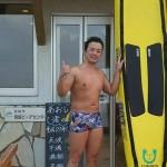 日本人初のドーバー海峡単独往復泳挑戦日記 vol.2