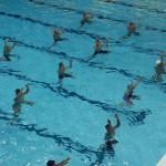 OWSに必要な泳力や技術を確実に身につけるためにOWS検定にチャレンジしよう!