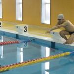 まずはこれをマスターしよう!水泳の飛び込み練習part1