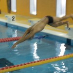基礎ができたら次はこれ!水泳の飛び込み練習part2
