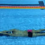 水泳が上手くなるコツ!水の中でリラックスしてみよう