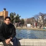 【東 翔さん】海は自分でコースをつくるのがおもしろい。OWS元日本代表の東さんに伺いました。