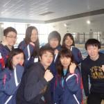 【横浜市立大学水泳部】「スイミングスクール」ではなく「部活」で泳ぐ理由とは?