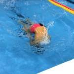 より速く泳ぐためにクイックターンを覚えよう!