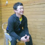 【節政健一さん】成功すれば日本人初!ドーバー海峡単独往復泳に挑戦!