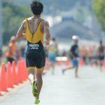 NTT ASTCトライアスロンアジアカップ(蒲郡)レースレポート