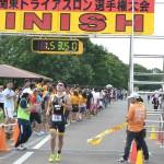 【山下陽裕のトレーニングダイアリー】関東選手権レースレポート