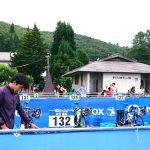 日本U23トライアスロン選手権 レースレポート