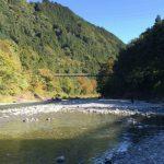 川遊びだって楽しい!関東近郊のオススメ川遊びスポット3選!