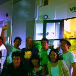 山下陽裕選手の日本選手権壮行会を開催しました!