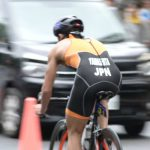 ロードバイクの集団走で安全に走るために
