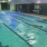 泳ぎ込みをしたことがない初心者向けの水泳練習メニュー