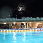 今夜は月が綺麗ですね〜