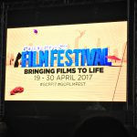 映画の祭典!GOLD COAST FILM FESTIVAL!