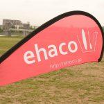 ランもヨガもSUPも楽しめる!『ehaco Fitness@多摩川 VOL.1』開催!