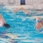 夏の混んでいるプールにオススメ!!30分でできる水泳練習メニュー vol.7