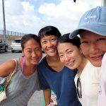 めんそーれ!1人フリーダイビングツアー in 沖縄!