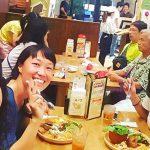 【その2】めんそーれ!1人フリーダイビングツアー in 沖縄!