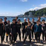 【2018年5月20日(日)】かとすいチャレンジ 熱海オーシャンスイムスクール開催!
