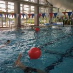 シーズンオフは「スイム合宿」で泳ぎ込みましょう!