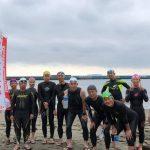 【2018年6月17日(日)】かとすいチャレンジ 熱海オーシャンスイムスクールを開催しました!