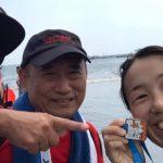 今年もやります!湘南オープンウォータースイミング10km!!