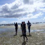 冬になったら南国へ!1月でも水温28℃、透明度抜群の『フィリピン・パングラオ島』でフリーダイビングの練習
