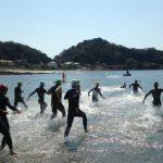泳ぐ楽しさをもっとあなたに!南熱海オーシャンスイムミートを開催!