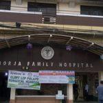 フィリピン・パングラオ島でフリーダイバーにおすすめの病院に行ってみました