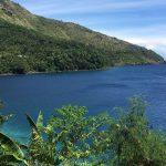 自然派におすすめしたい。フィリピン・カミギン島の大自然はハワイ島のようでした