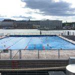 夏も楽しい。北欧の国フィンランドでサウナやプールを満喫しよう。