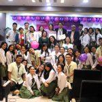 フィリピン・セブの大学にて、スピーチしてきました