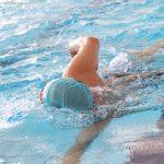 久々に泳ぐ方におすすめ!!30分でできる水泳練習メニュー vol.8